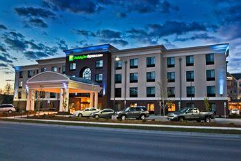 ‪Holiday Inn Express Missoula NW‬