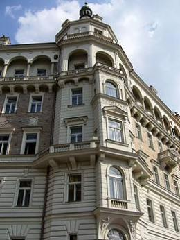 Photo of Riverview Palace Apartments Prague