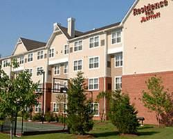 ‪Residence Inn Baltimore White Marsh‬