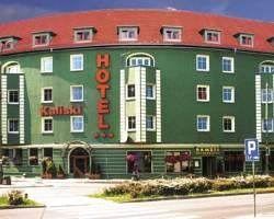 Photo of The Euro Kaliski Hotel Slubice