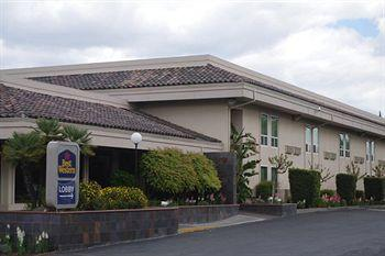 BEST WESTERN PLUS Village Inn