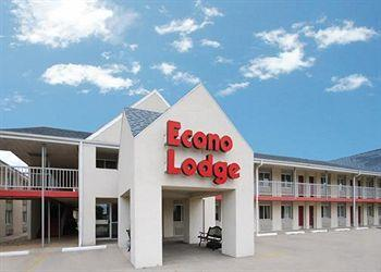 Photo of Econo Lodge Bloomington