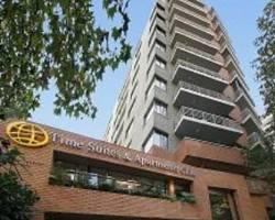 Photo of Time Suites (Time Suites and Apartments) Las Condes