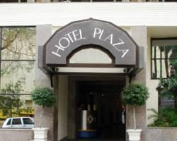 Plaza Porto Alegre Hotel