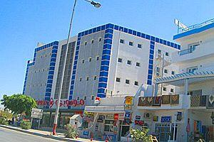 Sindbad Center Aparthotel