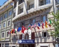 Hali Hotel