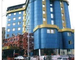 Ab-i Hayat Thermal Hotel