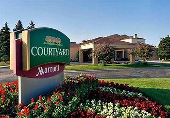 Photo of Courtyard Chicago Waukegan/Gurnee