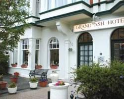 Photo of The Grand Ash Llandudno