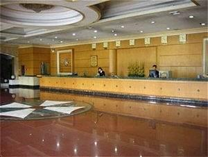 Photo of Yingbin Hotel Zhengzhou