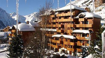 Photo of La Belle Etoile Hotel Les Deux-Alpes