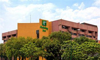 Holiday Inn Plaza Dali Mexico City