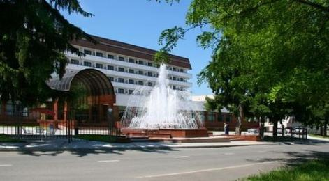 Sindica Spa Hotel