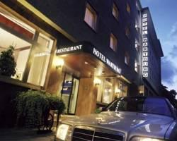 Photo of Wartburg Hotel Stuttgart