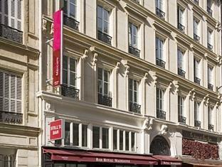 Mercure Paris Royal Madeleine