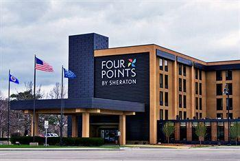 ‪Four Points by Sheraton Minneapolis Airport‬