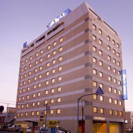 Dormy Inn Takasaki