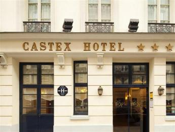 Photo of Castex Hotel Paris