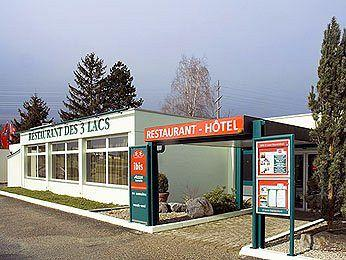 Ibis 3 Lacs Neuchatel