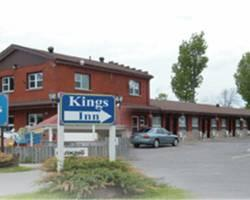 Photo of Kings Inn Midland