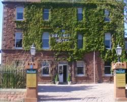 Bayswell Hotel