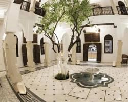 Riad Dar Sohane