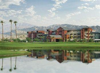 Photo of WorldMark Indio