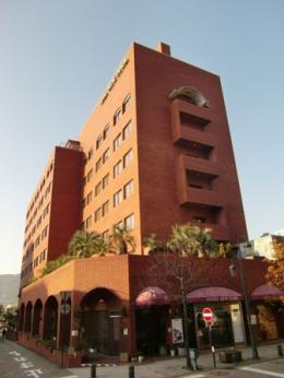 Photo of Hotel New Tanda Nagasaki