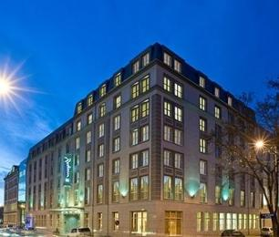 Radisson Blu Hotel, Wroclaw