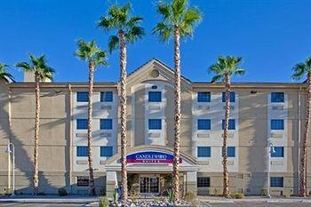 Candlewood Suites Yuma