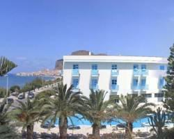 Photo of Hotel Tourist Cefalu
