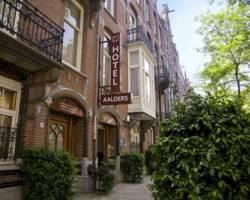 Photo of Hotel Aalders Amsterdam