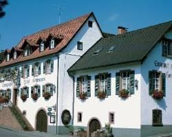 Landgasthof-Hotel Schwanen