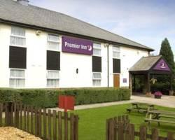 Premier Inn Newcastle Airport - South