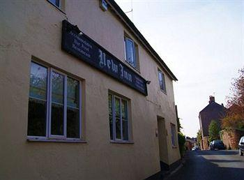 Photo of New Inn Taunton
