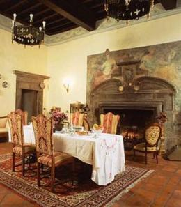Bed & Breakfast San Pellegrino