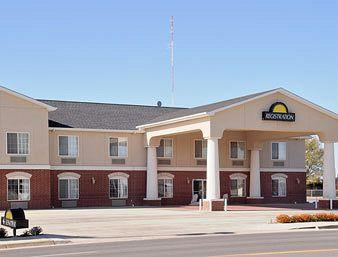 Days Inn & Suites Clayton