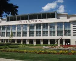 Hotel Lycium