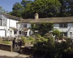 Shibden Mill Inn