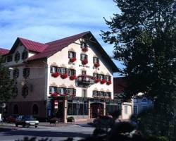 Photo of Hotel Goldener Hirsch Reutte