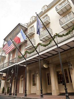 Photo of Hotel St. Marie New Orleans