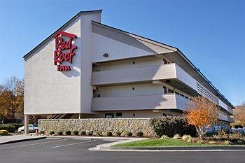 Red Roof Inn - Knoxville West