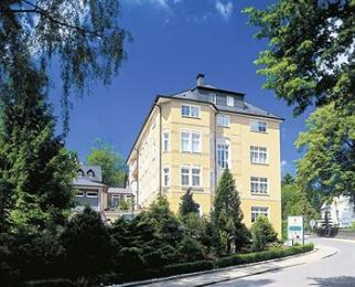 Photo of Parkhotel Helene Bad Elster