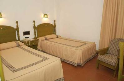 Hotel TRH Almansa