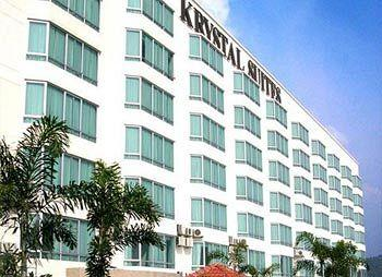 The Krystal Suites Bayan Lepas