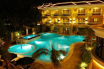 Boracay Regency Beach Resort & Spa