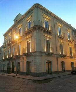 Photo of Residence Hotel La Ville Catania