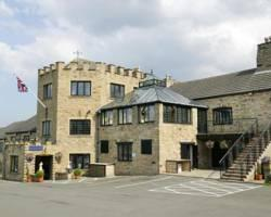 Photo of Best Western Derwent Manor Consett