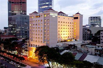 Photo of Duxton Hotel Saigon Ho Chi Minh City