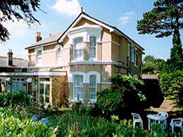 Mount House Hotel